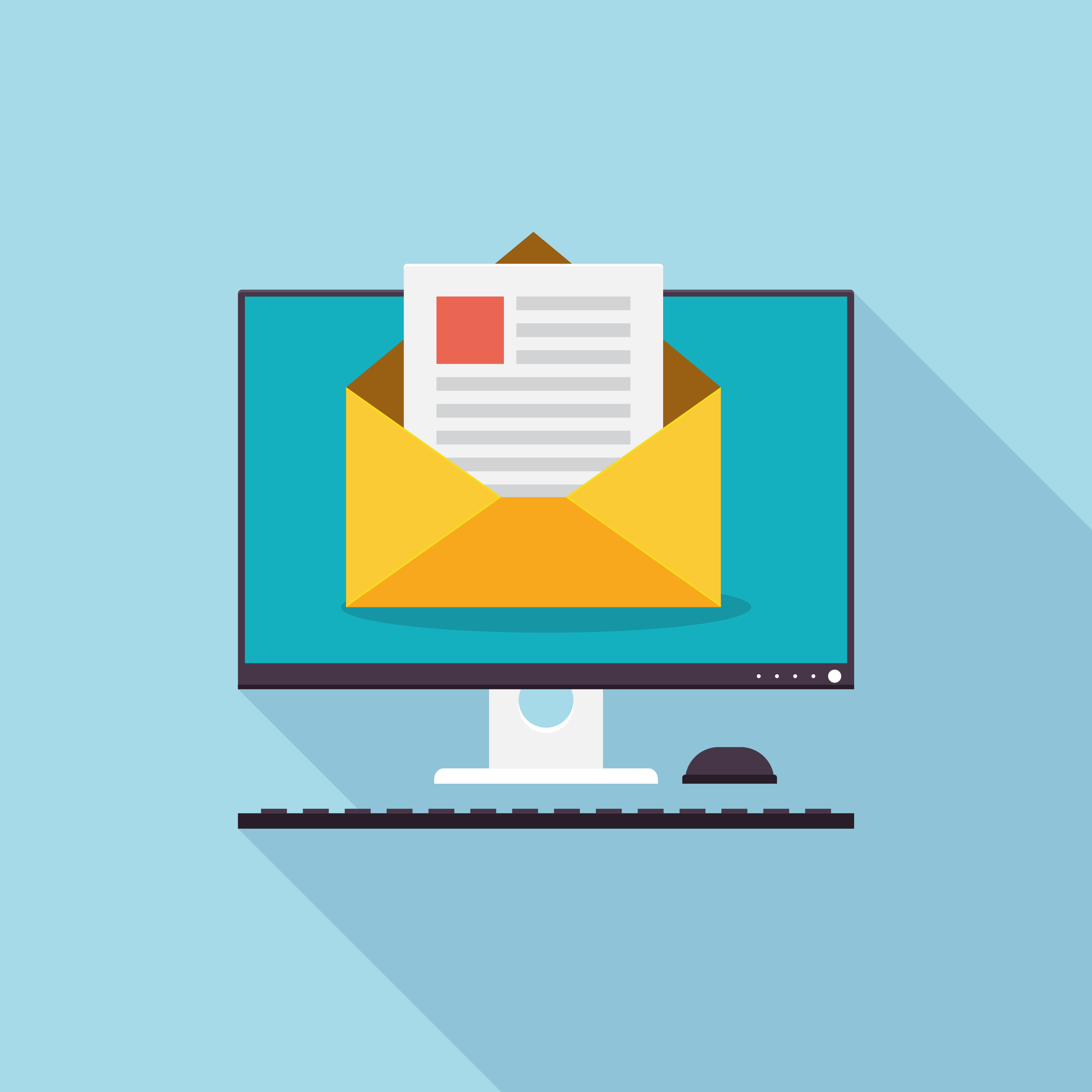 Modern Email Technology